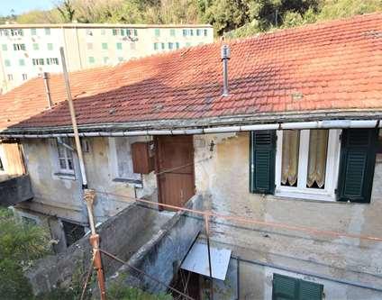 Appartamento Vendita Genova Via Fabbriche Fabbriche