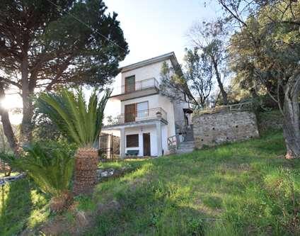 Casa Indipendente Vendita Genova Via Luigi Gainotti Crevari