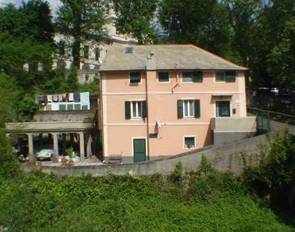 Casa Indipendente Vendita Mele Via Acquasanta 254 Terme