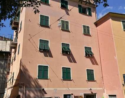 Appartamento Vendita Genova Ge-Bolzaneto Via Pasubio Bolzaneto