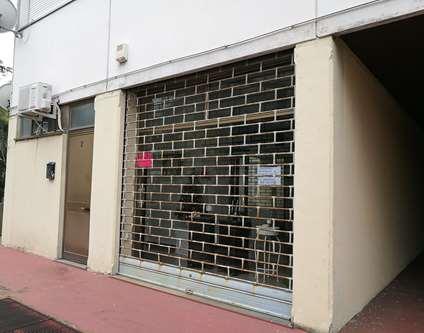 Locale Commerciale Affitto Genova Via Pietro Levi  Borzoli