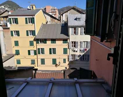 Appartamento Vendita Genova Ge Sestri Via Vigna Sestri Ponente