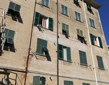 Appartamento Vendita Genova Ge Sestri Via Pillea Sestri Ponente