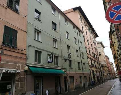Appartamento Vendita Genova Ge Cornigliano Via Bertolotti Cornigliano