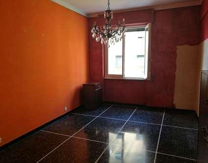 Appartamento Vendita Genova Ge Sestri Via Calda Sestri Ponente