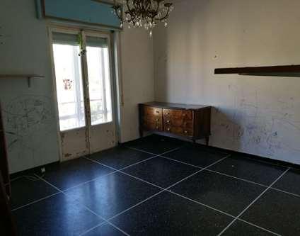 Appartamento Vendita Genova Ge Sampierdarena Via del Fossato Sampierdarena