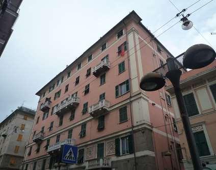 Appartamento Vendita Genova Ge Certosa Via Yori Certosa