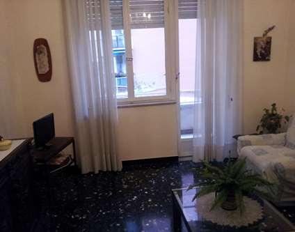 Appartamento Vendita Genova Dinegro Via Dino Col Dinegro