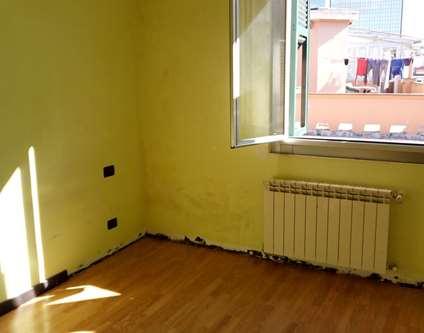 Appartamento Vendita Genova Ge Sampierdarena Via Cassini Sampierdarena