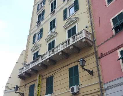 Appartamento Vendita Genova Ge Dinegro Via Milano Dinegro
