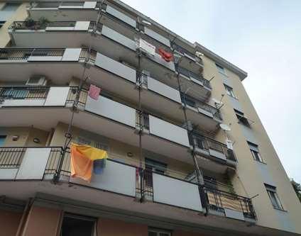 Appartamento Vendita Genova Ge Marassi Via Tortona Marassi