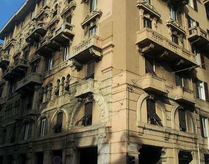 Appartamento Vendita Genova Ge Sampierdarena Via Cantore Sampierdarena