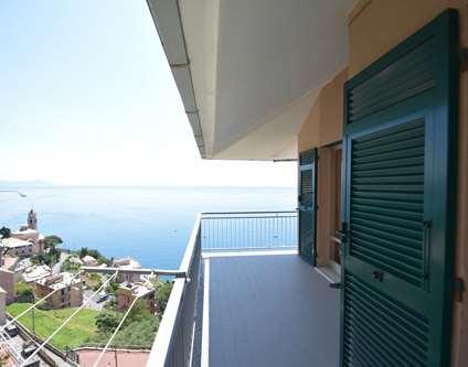 Appartamento Vendita Genova Via Giacomo Canepa 23 Crevari
