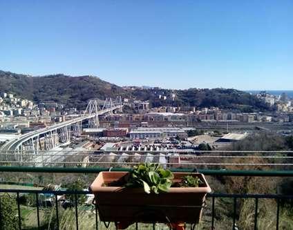 Appartamento Vendita Genova Ge Coronata Via del Boschetto Coronata