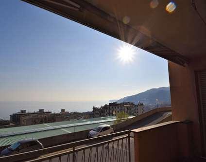 Appartamento Vendita Genova Via Pietra Ligure Torri