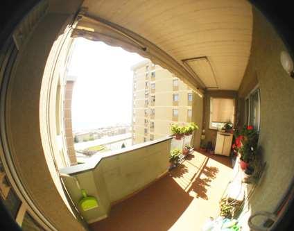Appartamento Vendita Genova Via Pietra Ligure 49 Torri