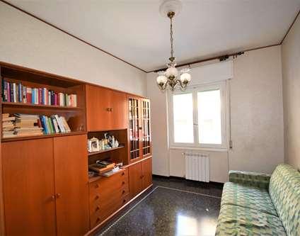 Appartamento Vendita Genova Via De Mari Palmaro
