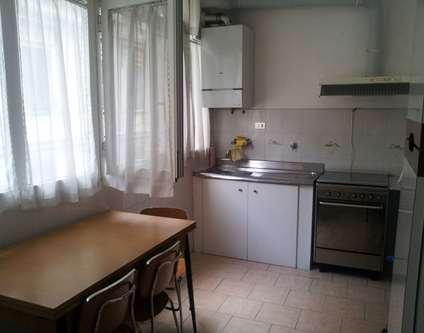 Appartamento Vendita Genova Ge Sampierdarena Via Giovanetti Ge Sampierdarena