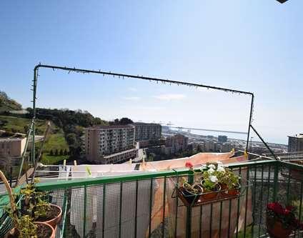 Appartamento Vendita Genova Via Salvemini Pra