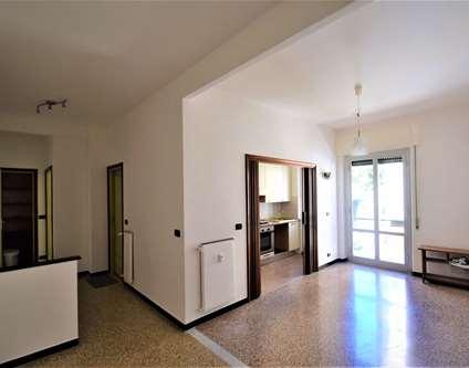 Appartamento Affitto Genova Via Murt Palmaro