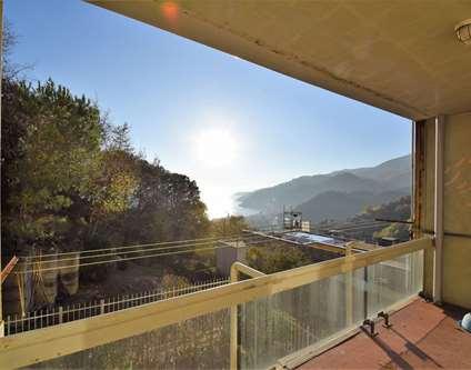 Appartamento Vendita Genova Via Calamandrei Voltri