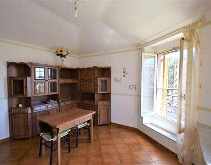 Appartamento Vendita Genova Via Ausiliatrice Pra