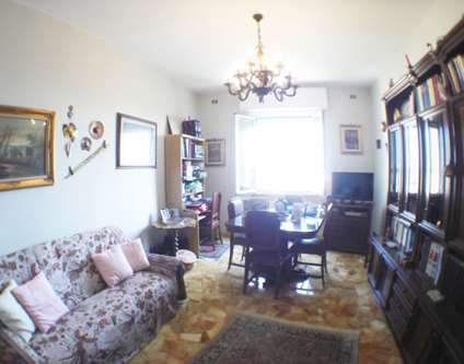 Appartamento Vendita Genova Via Diano Marina Palmaro