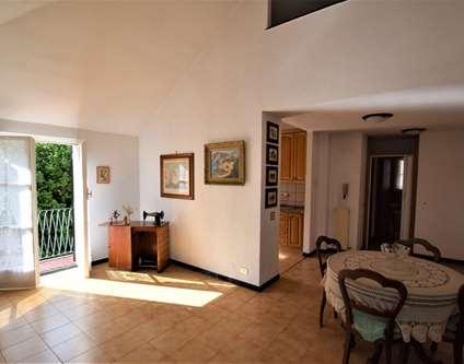Appartamento Vendita Mele Via Corzetti Acquasanta