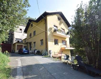 Appartamento Vendita Genova Via A Acquasanta