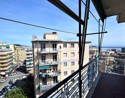 Appartamento Vendita Genova Via Porrata Pra