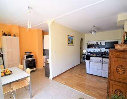 Appartamento Vendita Genova Via Cravasco Pra