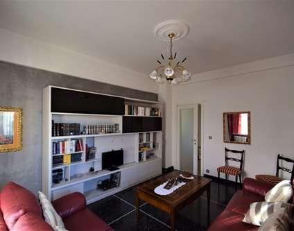 Appartamento Vendita Genova Via Porrata 38 Palmaro