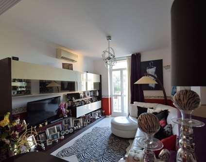 Appartamento Vendita Genova Via Cravasco 77 Voltri