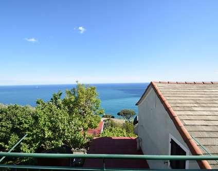 Appartamento Vendita Genova Via Piazzagrande Crevari