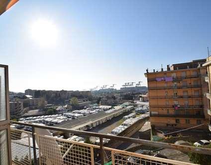 Appartamento Vendita Genova Via Borghetto Palmaro