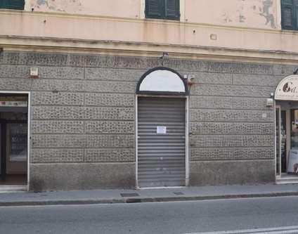 Locale Commerciale Vendita Genova Via Verità Voltri
