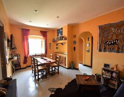 Appartamento Vendita Mele Via del Piano Mele