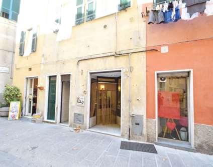 Negozio Vendita Genova Via San Voltri