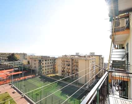 Appartamento Affitto Genova Via Colletti di Voltri Voltri