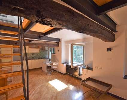 Appartamento Affitto Genova Via Fabbriche Fabbriche