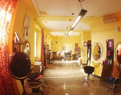 Locale Commerciale Affitto Genova Via Verità Voltri