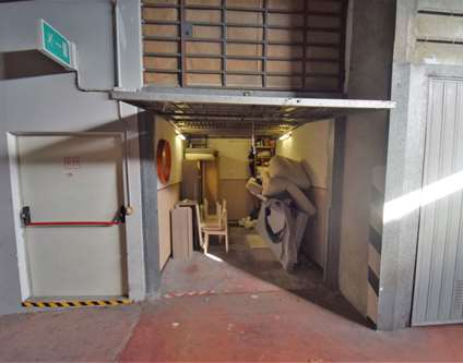 Box / Garage Vendita Genova Via Pietra Ligure Voltri 2