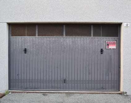 Box / Garage Vendita Genova Via Ungaretti Prà