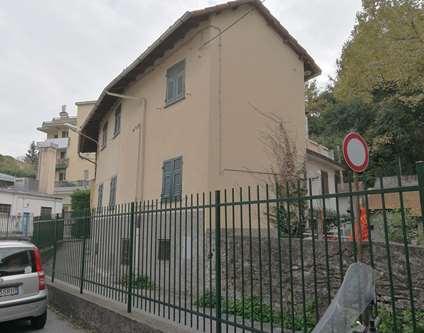 Appartamento Vendita Genova Via E. Mattei Santolcese