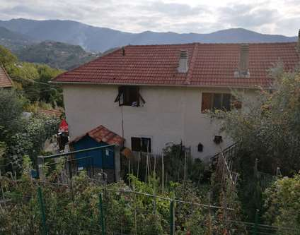Casa Indipendente Vendita Genova Manesseno Manesseno