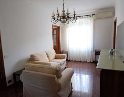 Appartamento Affitto Genova Via Cassanello Pegli