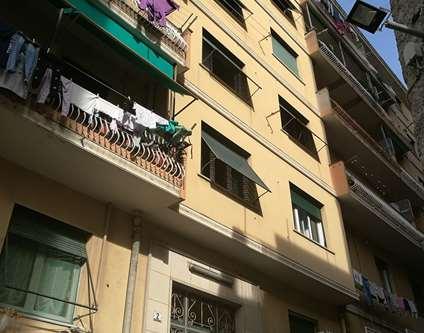 Appartamento Vendita Genova Ge-Oregina Via Casartelli Oregina