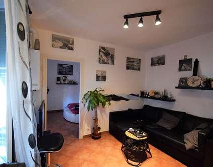 Appartamento Affitto Genova Via Profumo Voltri