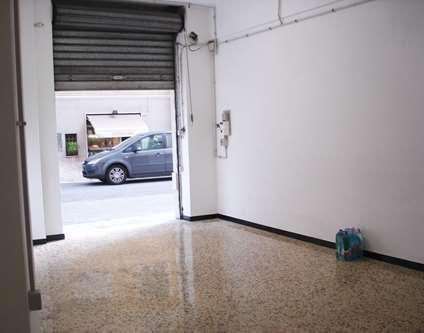 Magazzino Affitto Genova Via De Mari Palmaro
