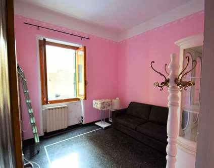 Appartamento Affitto Genova Via Muzio Voltri